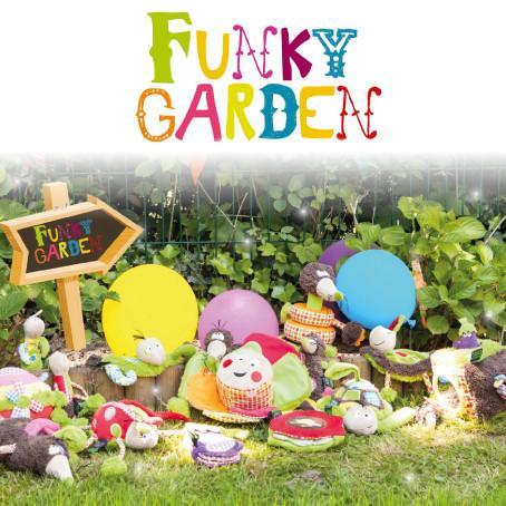 Funky Garden