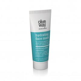 Oliveway fugtgivende maske