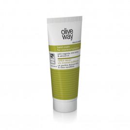 Oliveway håndcreme for intensiv fugt