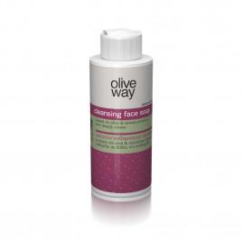Oliveway Ansigts rensesæbe