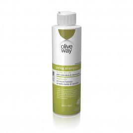 Oliveway shampoo til daglig brug