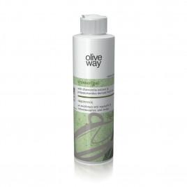 Oliveway Stella Shower gel til sensitiv hud