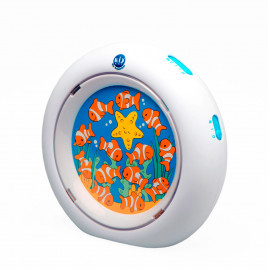 CLAESSENS KIDS - KID'SLEEP MY AQUARIUM