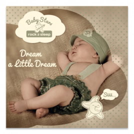 CD - DREAM A LITTLE DREAM