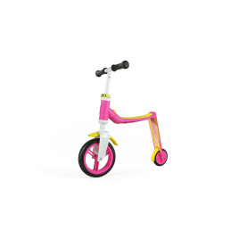 Scoot and Ride Highwaybaby, pink/gul